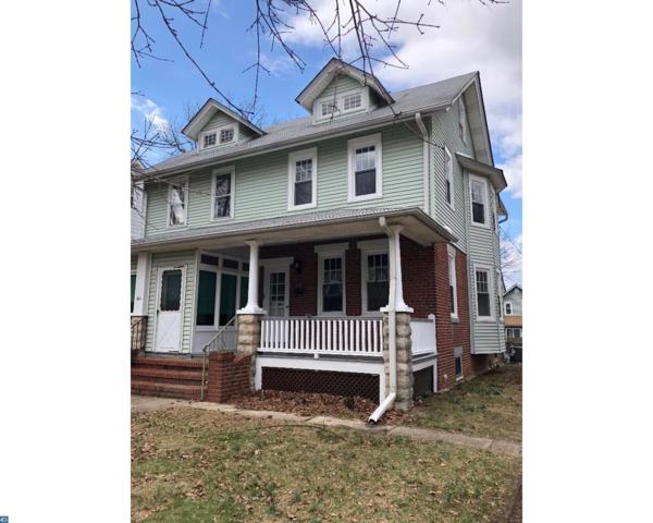 609 Sycamore Terrace, Haddon Heights, NJ 08035 (#7142621) :: The Keri Ricci Team at Keller Williams