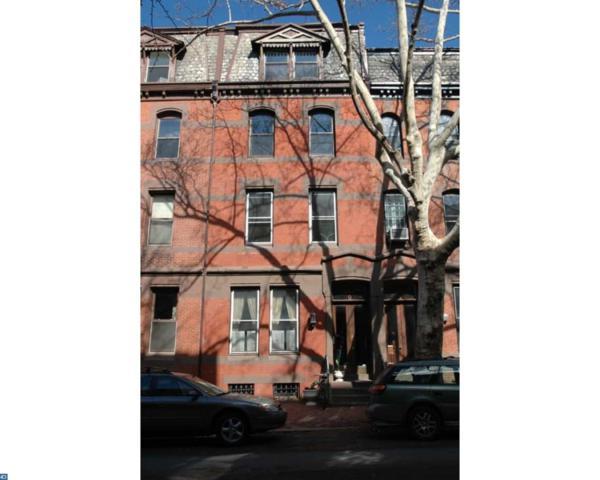 2311 Delancey Place, Philadelphia, PA 19103 (#7142648) :: City Block Team