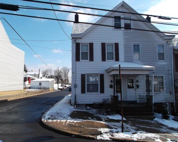 234 N 18TH Street, Pottsville, PA 17901 (#7142674) :: Ramus Realty Group