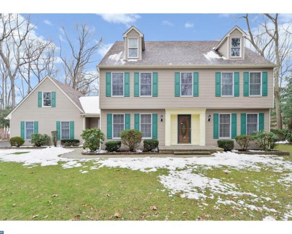 1 Bradford Drive, Shamong, NJ 08088 (#7142726) :: The Meyer Real Estate Group
