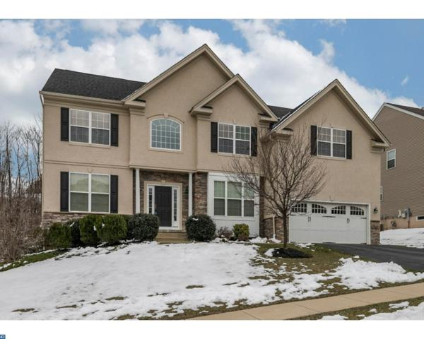 4159 Crescent Drive, Chester Springs, PA 19425 (#7142769) :: The Kirk Simmon Team