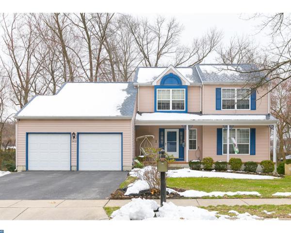 1412 Woodlane Drive, West Deptford Twp, NJ 08093 (#7142770) :: Remax Preferred | Scott Kompa Group