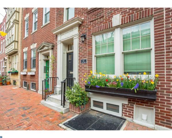 617 Pine Street, Philadelphia, PA 19106 (#7142826) :: City Block Team