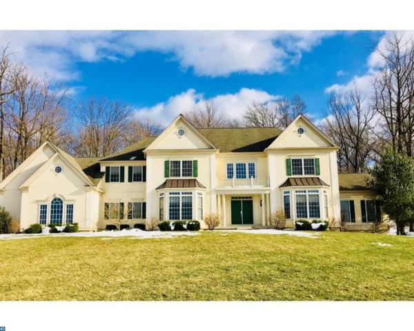 51 Deerfield Drive, Malvern, PA 19355 (#7142887) :: Keller Williams Real Estate