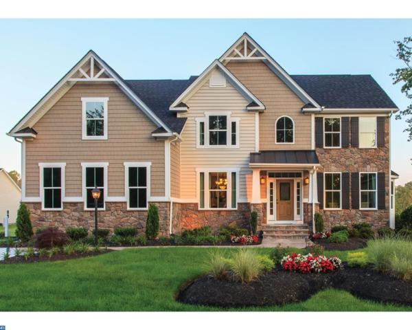 400 Pear Tree Court, Delran, NJ 08075 (#7142903) :: The Meyer Real Estate Group