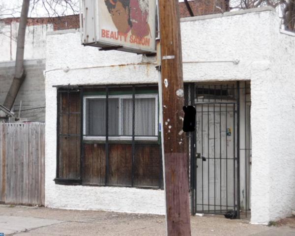 2317-19 Cecil B Moore Avenue, Philadelphia, PA 19121 (#7142967) :: McKee Kubasko Group