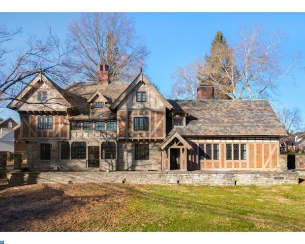 301 Windsor Avenue, Wayne, PA 19087 (#7143174) :: Keller Williams Real Estate