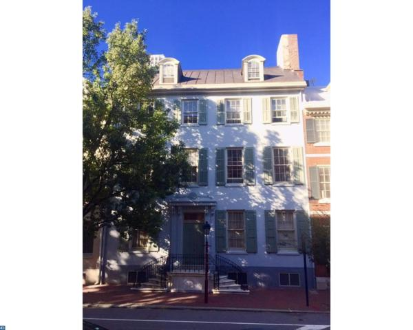 713-15 Spruce Street, Philadelphia, PA 19106 (#7143190) :: City Block Team