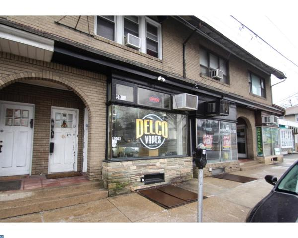 9006 West Chester Pike, Upper Darby, PA 19082 (#7143200) :: REMAX Horizons