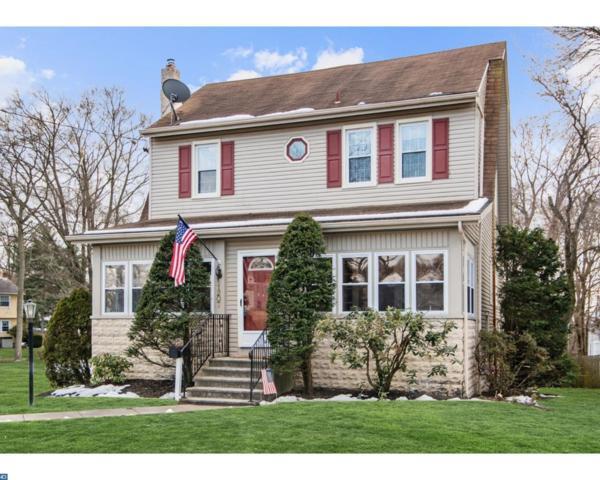 1207 Columbia Avenue, Cinnaminson, NJ 08077 (#7143293) :: The Meyer Real Estate Group