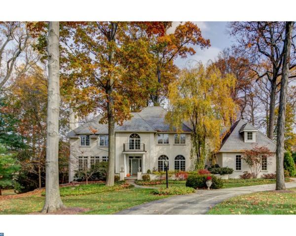 603 Longchamps Drive, Devon, PA 19333 (#7143303) :: Keller Williams Real Estate