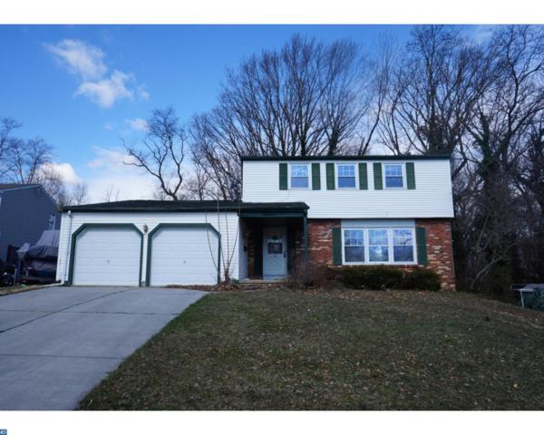 12 Cedar Creek Drive, Gloucester Twp, NJ 08021 (#7143305) :: Erik Hoferer & Associates