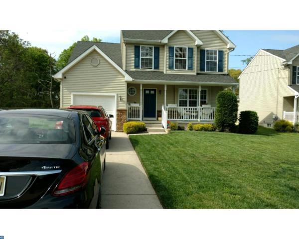 163 Ashland Avenue, Lawnside, NJ 08045 (#7143338) :: Daunno Realty Services, LLC