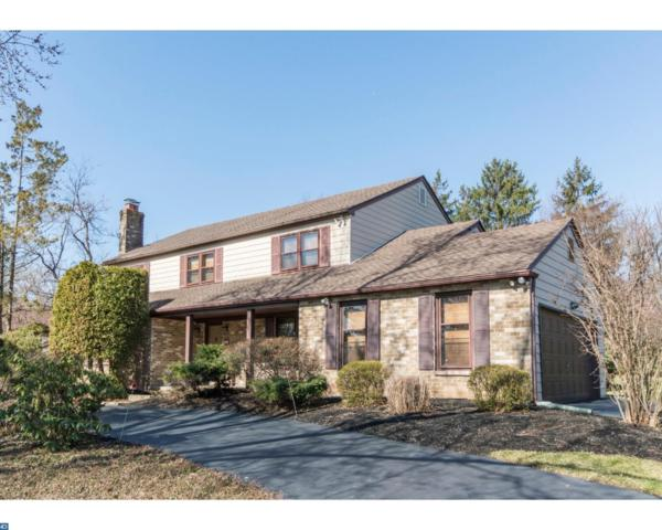 1460 Candlebrook Drive, Dresher, PA 19025 (#7143369) :: REMAX Horizons