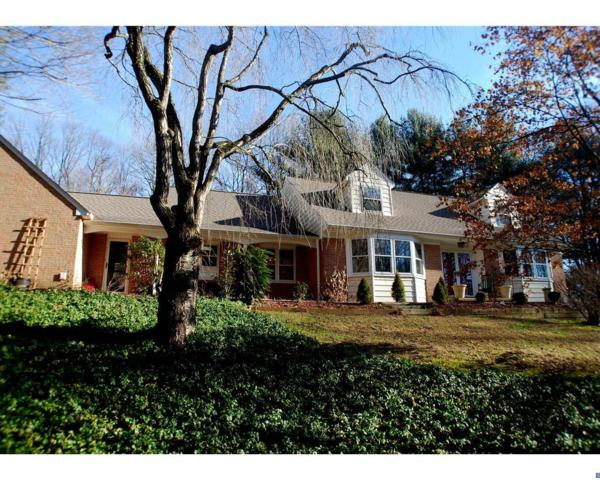 105 Thissell Lane, Chadds Ford, PA 19317 (#7143441) :: Keller Williams Real Estate