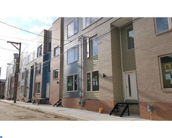 2651 Amber Street Lot 2, Philadelphia, PA 19125 (#7143462) :: City Block Team