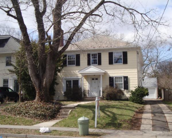 84 Jefferson Road, Princeton, NJ 08540 (#7143516) :: McKee Kubasko Group