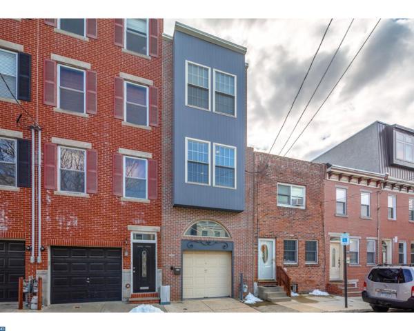 2134 Webster Street, Philadelphia, PA 19146 (#7143534) :: City Block Team