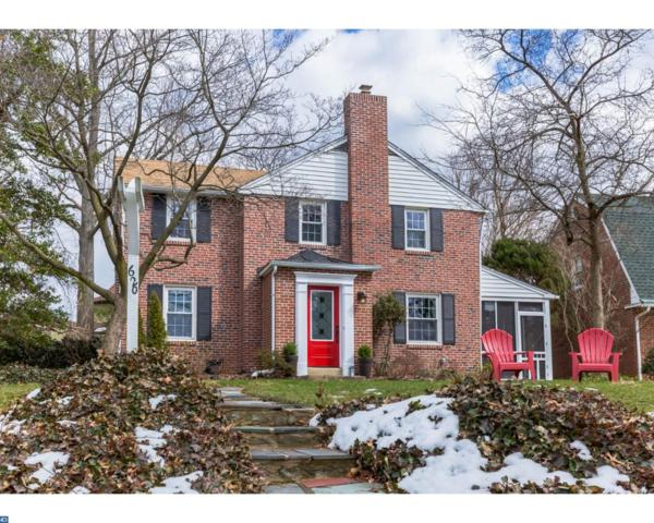 620 S Newton Lake Drive, Collingswood, NJ 08108 (#7143651) :: The Meyer Real Estate Group