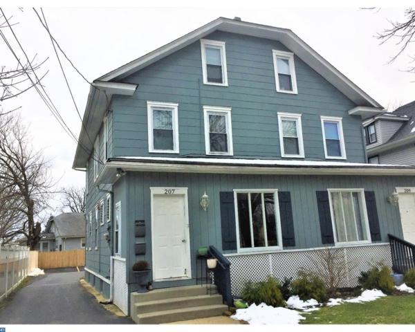 207 Victoria Avenue, Merchantville, NJ 08109 (#7143664) :: Daunno Realty Services, LLC