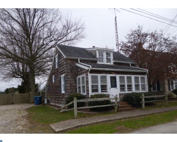 252 Front Street, Dover, DE 19901 (#7143723) :: REMAX Horizons