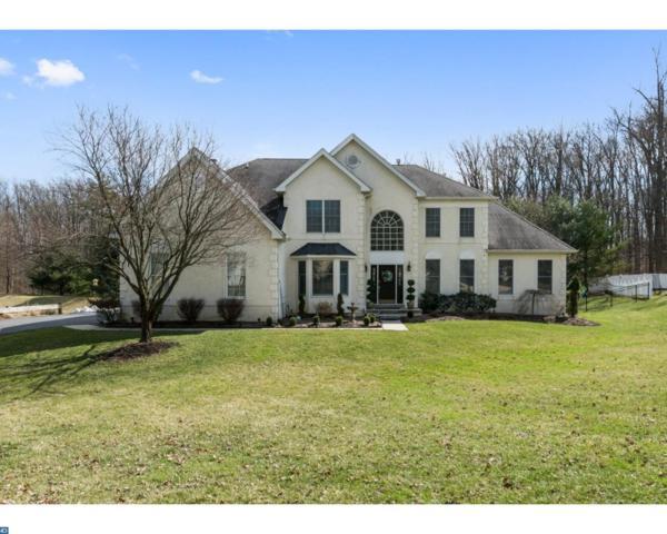 2 Heather Way, Newtown Square, PA 19073 (#7143742) :: Keller Williams Real Estate