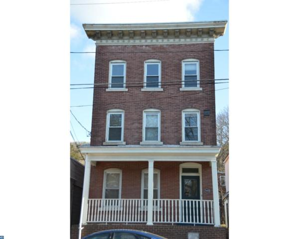 1415 W Market Street, Pottsville, PA 17901 (#7143759) :: Ramus Realty Group