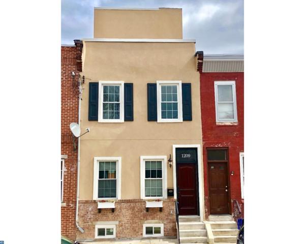 1209 S 21ST Street, Philadelphia, PA 19146 (#7143797) :: City Block Team