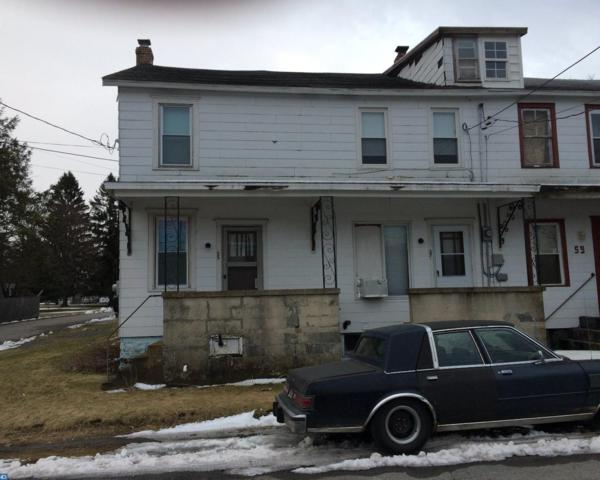 55 W Pine Street, Sheppton, PA 18248 (#7143805) :: Ramus Realty Group