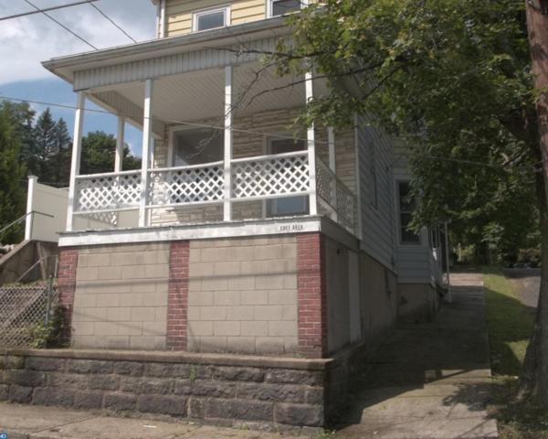1301 Arch Street, Ashland, PA 17921 (#7143840) :: Ramus Realty Group