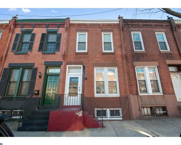 913 S 25TH Street, Philadelphia, PA 19146 (#7143841) :: City Block Team