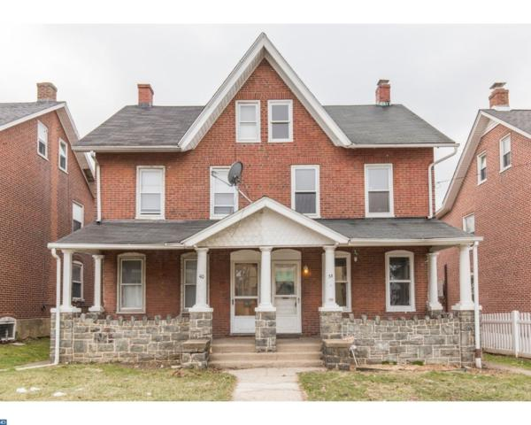 38 S 6TH Avenue, Coatesville, PA 19320 (#7143847) :: Keller Williams Real Estate