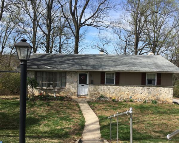 1503 Reed Street, Coatesville, PA 19320 (#7143854) :: Keller Williams Real Estate