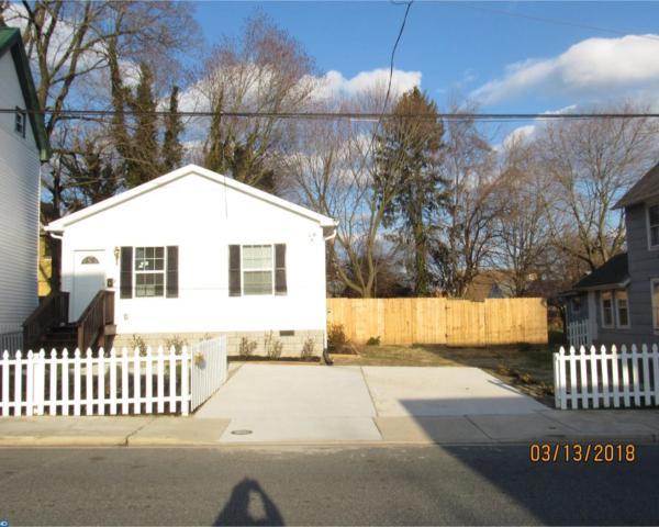 111 West Street, Milford, DE 19963 (#7143940) :: REMAX Horizons