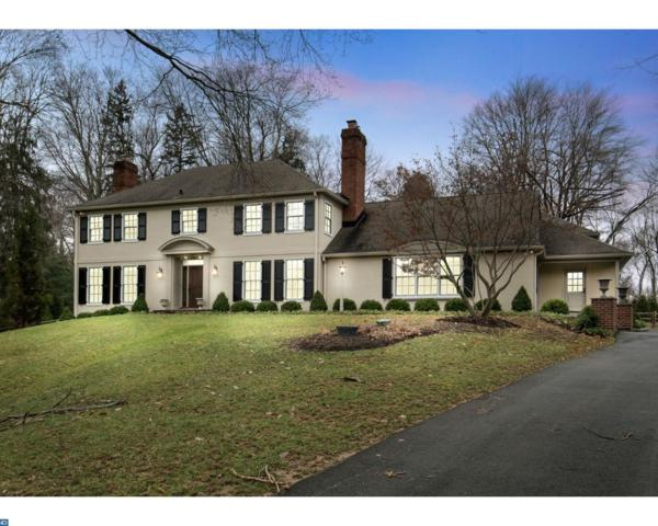 11 Court Run, Malvern, PA 19355 (#7143991) :: Keller Williams Real Estate
