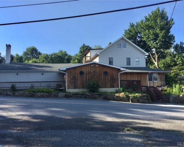 20 Gap Road, Macungie, PA 18062 (#7143992) :: REMAX Horizons