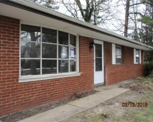 109 Tensaw Drive, Browns Mills, NJ 08015 (#7143993) :: The John Collins Team
