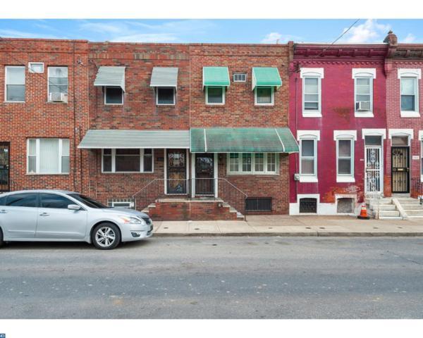 1527 S 21ST Street, Philadelphia, PA 19146 (#7144036) :: City Block Team