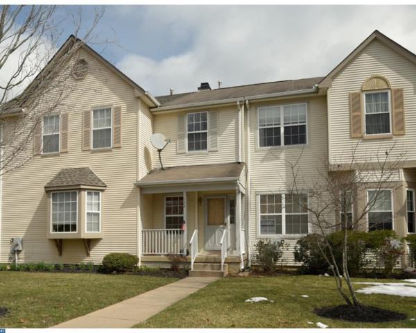 128 Cromwell Drive, Robbinsville, NJ 08691 (#7144082) :: McKee Kubasko Group