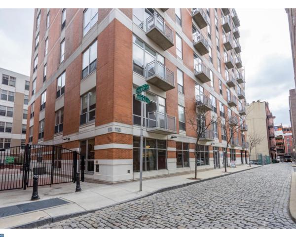 113 N Bread Street 3F3, Philadelphia, PA 19106 (#7144133) :: City Block Team