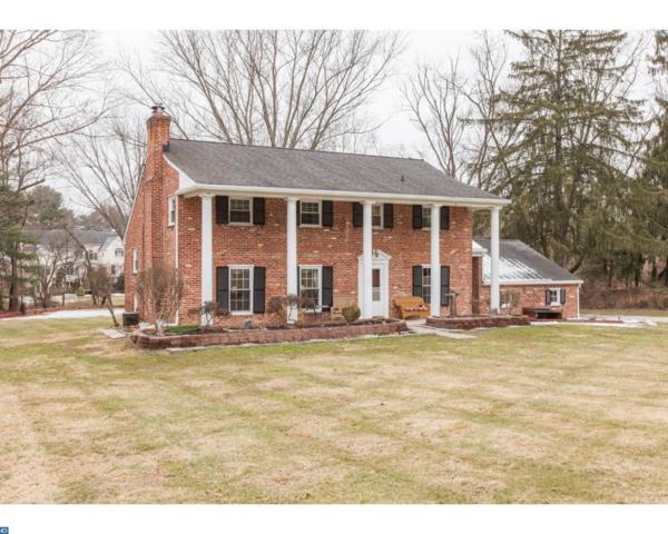 1 Salisbury Lane, Malvern, PA 19355 (#7144168) :: Keller Williams Real Estate
