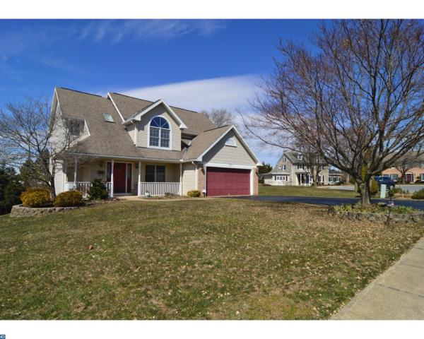 2111 Bressler Drive, Wyomissing, PA 19610 (#7144180) :: The Toll Group