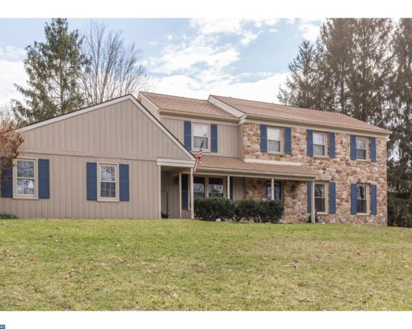 904 Pineview Drive, West Chester, PA 19380 (#7144236) :: The Kirk Simmon Team