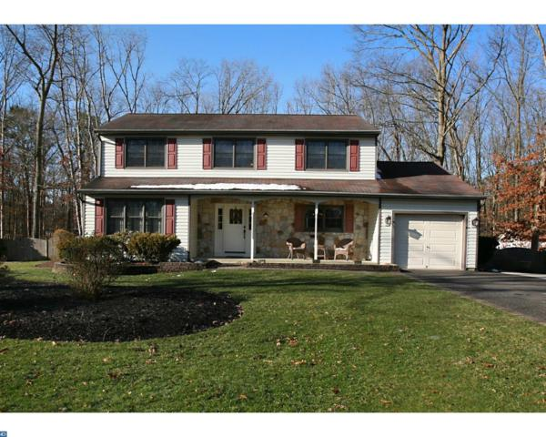 22 Breckenridge Drive, Berlin, NJ 08009 (#7144260) :: The Meyer Real Estate Group