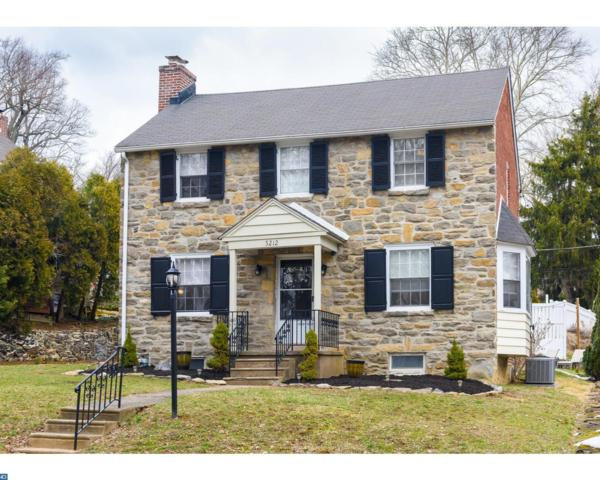 5212 Bella Vista Road, Drexel Hill, PA 19026 (#7144282) :: City Block Team