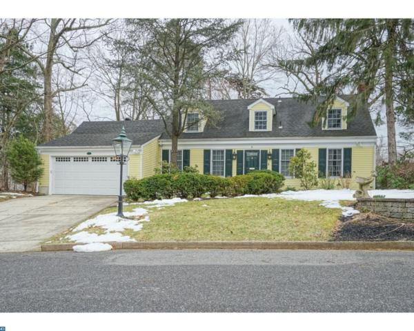 6 Westwood Drive, Haddonfield, NJ 08033 (#7144321) :: The Meyer Real Estate Group
