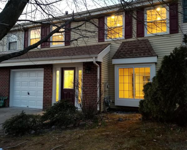 223 Burnamwood Drive, Mount Laurel, NJ 08054 (#7144323) :: The Keri Ricci Team at Keller Williams