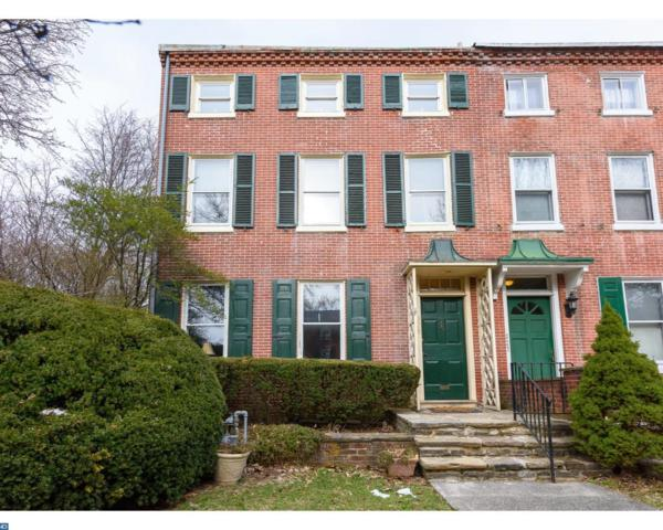 329 N High Street, West Chester, PA 19380 (#7144345) :: The Kirk Simmon Team