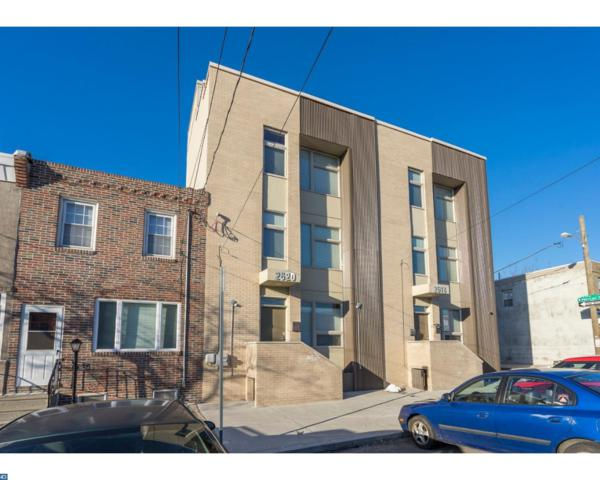 2620 E York Street, Philadelphia, PA 19125 (#7144351) :: City Block Team