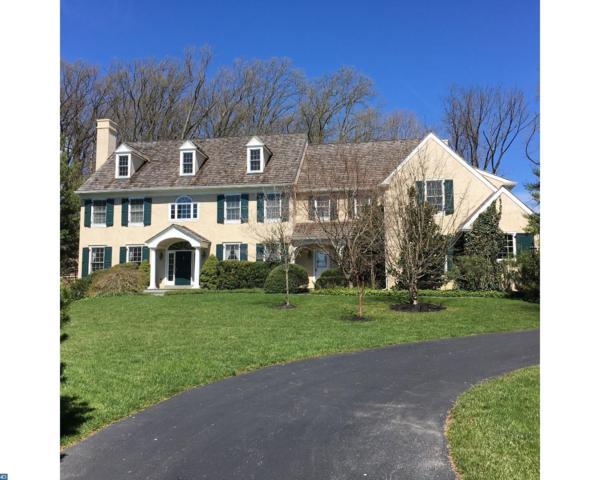 109 Overlook Lane, Wayne, PA 19087 (#7144389) :: Keller Williams Real Estate